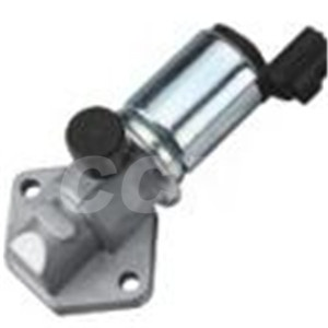 Escort idle air control valve agree with