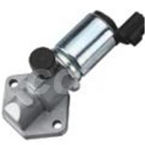 Escort idle air control valve speaking